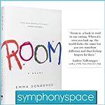 Thalia Book Club: Emma Donoghue's 'Room'   Emma Donoghue