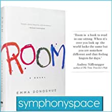 Thalia Book Club: Emma Donoghue's 'Room' Speech by Emma Donoghue Narrated by Michael Cunningham