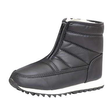 df70e5fc4a8ff Amazon.com  Warm Snow Boots