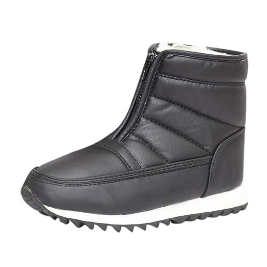 Amazon.com  Warm Snow Boots 4a5364e17155