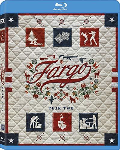 Buy fargo blu ray season 2