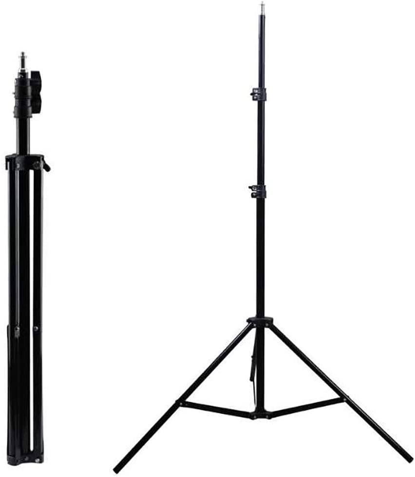 Stand Holder for Non-Contact Infrared Temperature Measurement Thermometer for Office Home Supermarket School Entrances, Lightweight and Portable