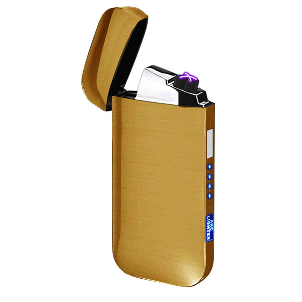 Plasma Rechargeable Flameless Lighter