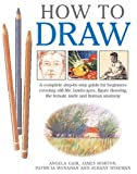 How to Draw, Ian Sidaway and Albany Wiseman, 1845370546