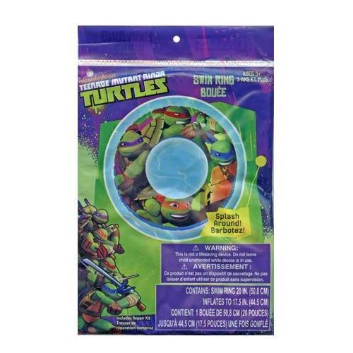 Amazon.com: WeGlow International Nickelodeon Teenage Mutant ...