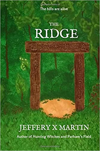 Image result for The Ridge: An Elders Keep Novella by Jeffery X. Martin