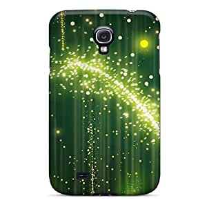Galaxy Case New Arrival For Galaxy S4 Case Cover - Eco-friendly Packaging(fsbuGRm1476YEUle)
