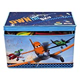 Disney Planes Collapsible Fabric Toy Box