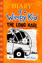 A family road trip is supposed to be a lot of fun . . . unless, of course, you're theHeffleys.The journey starts off full of promise,then quickly takes several wrong turns.Gas station bathrooms, crazed seagulls, a fender bender, and a run...