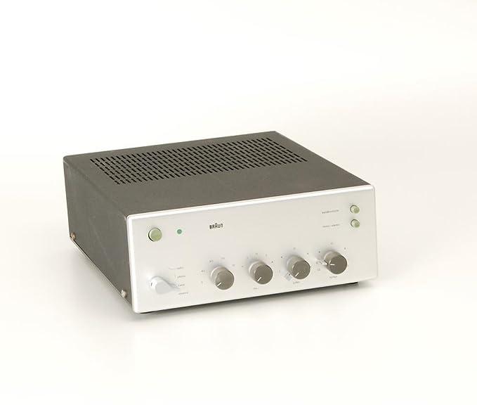 Marrón CSV de 250 Amplificador: Amazon.es: Electrónica
