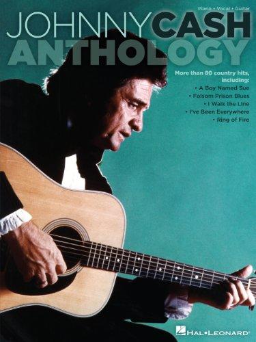 Johnny Cash Anthology ()