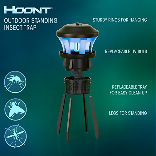 From Usa Hoont Indoor Outdoor 3 Way Mosquito And Fly