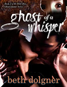 Ghost of a Whisper