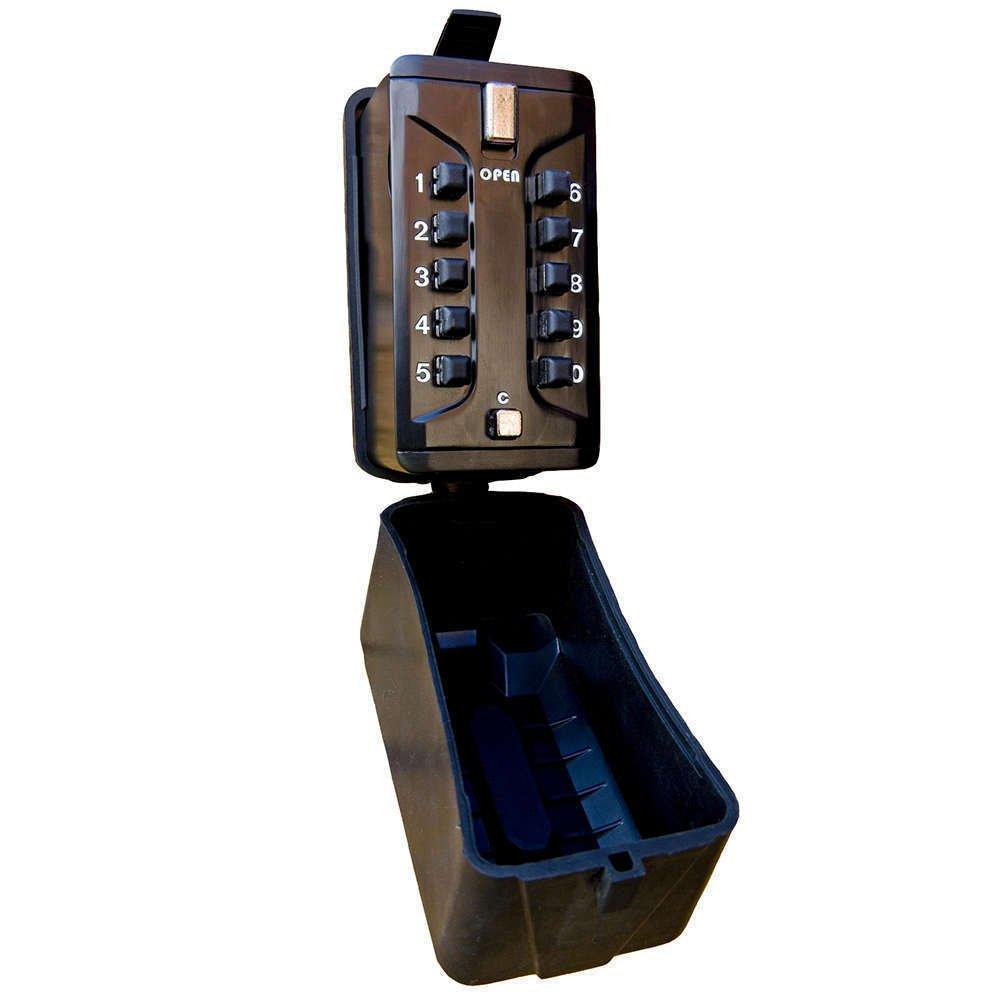 NRS Healthcare - Caja de seguridad para llaves M46183