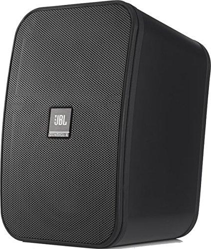 JBL Control® Series Control X Altavoz 50 W Negro - Altavoces (De 2 vías, 2.0 Canales, Alámbrico, 50 W, 90-20000 Hz, Negro)