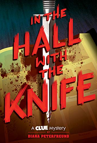 Halloween Double Eggs (In the Hall with the Knife: A Clue Mystery, Book)