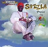 Praise Ye Jah [Vinyl]
