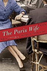 Paris Wife by McLain, Paula [Hardcover]