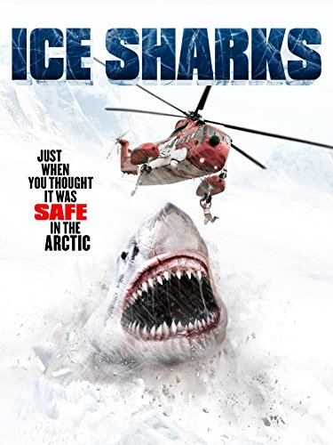Shark Movies List (Ice Sharks)