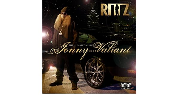 rittz big krit wastin time