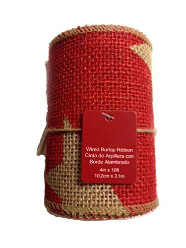 red-with-stars-burlap-ribbon-roll-4-x-10