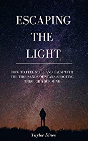 Escaping The Light: How to feel still and calm with the thousands of stars shooting through your mind