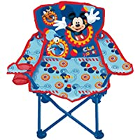 Disney Mickey Make Your Own Fun Fold N Go Chair