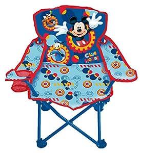 Amazon Com Disney Mickey Make Your Own Fun Fold N Go