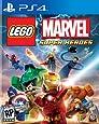 LEGO Marvel: Super Heroes - PlayStation 4