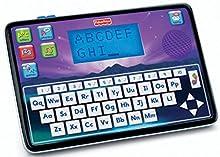Fisher-Price Fun-2-Learn Smart Tablet