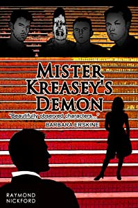 Mister Kreasey's Demon by Raymond Nickford ebook deal