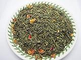 Pomegranate Green Tea – Loose Leaf Blend by Nature Tea (4 oz) Review