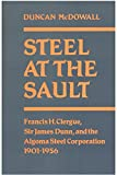 Steel at the Sault 9780802067364