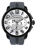 Tendence Gulliver Round Fiber Men's Watch 02046016