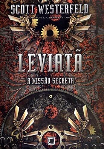 Leviata. A Missão Secreta (Em Portuguese do Brasil): Amazon.es ...