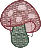 Import Mountain Lucky Mushroom Earring Holder