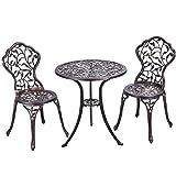 hampton bay cabinets catalog Garden Outdoor Furniture Patio Set Table Chairs Lounge Aluminum