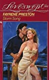 STORM SONG (Loveswept) by  Fayrene Preston in stock, buy online here