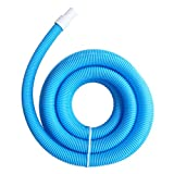 Robelle 5018 Swimming Pool Vacuum Hose, 18-Feet by 1-1/4-Inch