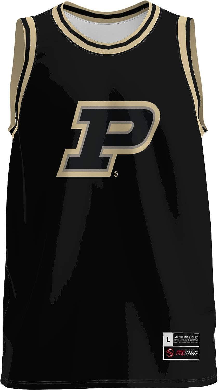 4d3f1327b0c Amazon.com: ProSphere Purdue University Men's Basketball Jersey (Retro):  Clothing