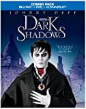 Dark Shadows on