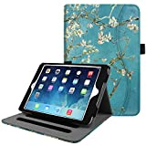 Fintie iPad Mini/Mini 2 / Mini 3 Case [Corner Protection] - [Multi-Angle Viewing]