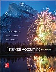 Financial Accounting by David Spiceland, Wayne Thomas, and Don Herrmann
