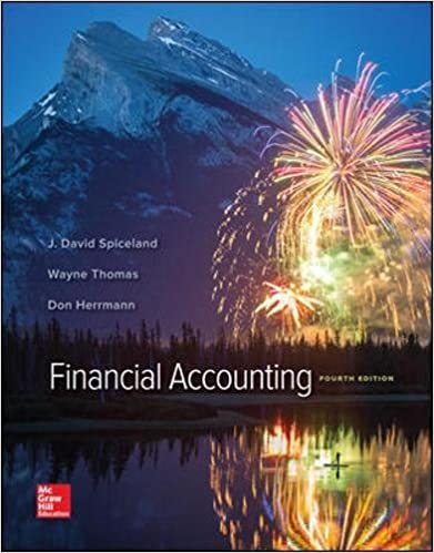 Financial accounting j david spiceland wayne m thomas don financial accounting 4th edition fandeluxe Choice Image