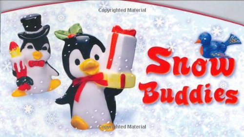 Snow Buddies ebook