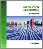 Introduction to Electronics (Book Only), Gates, Earl, 1111322007