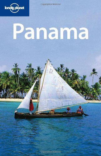 Lonely Planet Panama (Country Travel Guide) [Paperback] [2010] (Author) Carolyn McCarthy