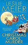 Christmas Carol Murder, Leslie Meier, 0758277024