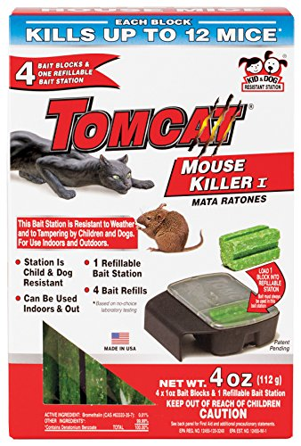 tomcat-mouse-killer-i-kid-and-dog-resistant-refillable-mouse-bait-station-box-w-4-bait-blocks