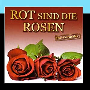various artists rot sind die rosen music. Black Bedroom Furniture Sets. Home Design Ideas